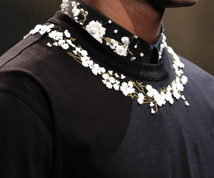 fashion, details, and flowers image