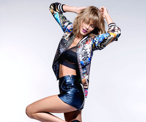 Taylor Swift, nme, and photoshoot image