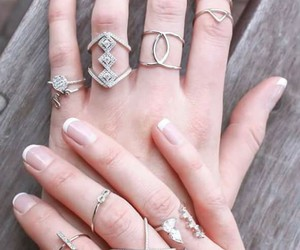 nails and accessories image