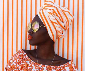beautiful, Afro, and color image