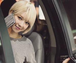 korean, kpop, and yuna image