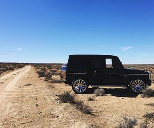 car, kylie jenner, and black image