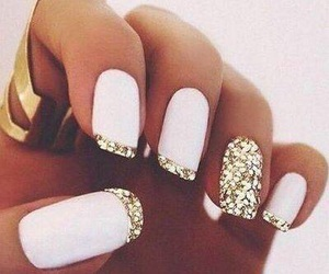 32 images about nails on we heart it see more about nails nail glitter prinsesfo Images