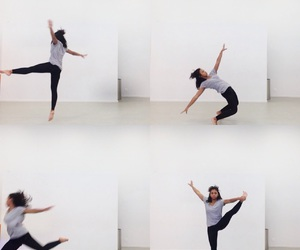 classic, dance, and saut image