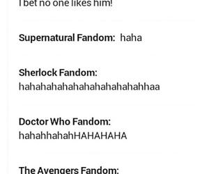 Avengers, doctor who, and sherlock image