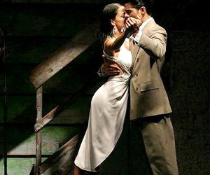 argentino, dance, and tango image