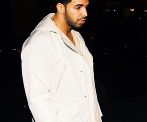 bae, champagnepapi, and Drake image