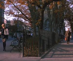 autumn, fall, and Meg Ryan image