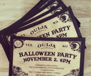 Halloween, idea, and party image