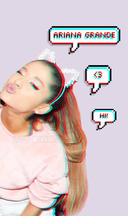 Download 8200 Wallpaper Tumblr Ariana Grande HD Gratid