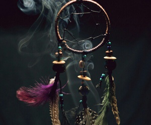 dreamcatcher, love, and girly image