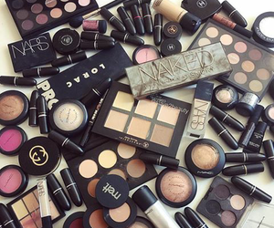 chanel, makeup, and coco image