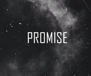 promise and lockscreen image
