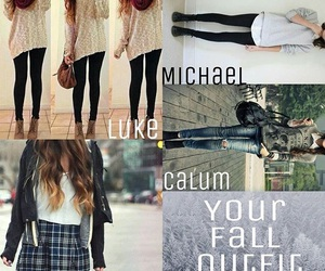 preferences, 5sos, and 5seconds of summer image
