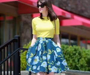 clothes, style, and dress up image