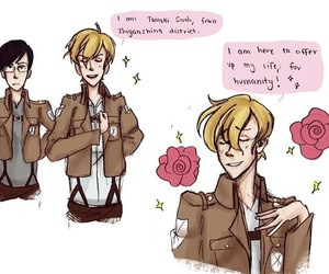 tamaki, ohshc, and ouran image