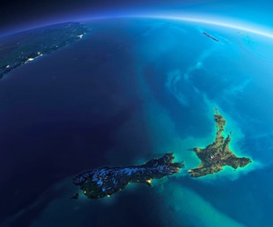 new zealand and nz image