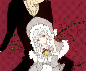 anime, k project, and mikoto suoh image