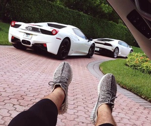luxury, car, and Dream image