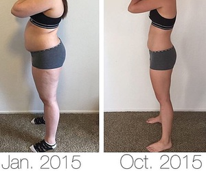 motivation, weight loss, and lose weight image