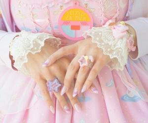 color, cutie, and pastel image