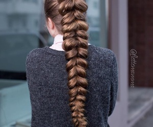 bad, long, and braid image