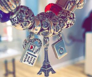 accessories, fashion, and france image