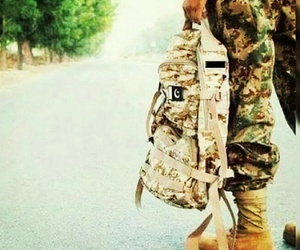 pakarmy and pak soldiers image