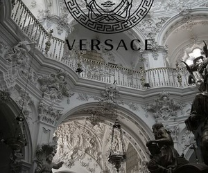 Versace and architecture image