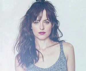 dakota johnson, fifty shades of grey, and fsog image