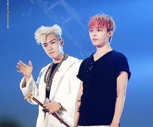 gd, kpop, and kwon jiyong image