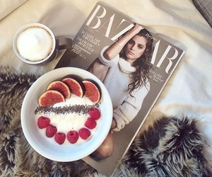 cozy, food, and healthy image