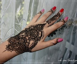 appearance, art, and henna image