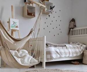 beautiful, child, and home image