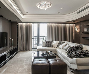 apartment, home, and interior decorating image
