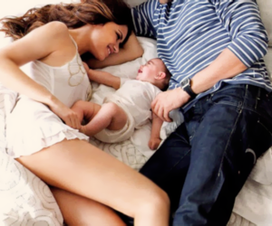 family, happy, and cute image
