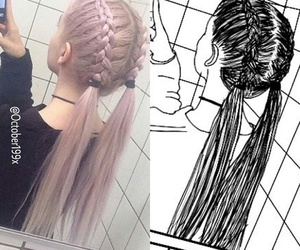 drawing, outline, and art image