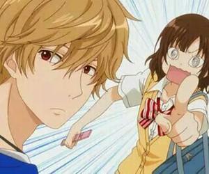 anime, shoujo, and ookami shoujo image