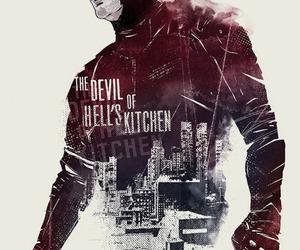 daredevil and Marvel image