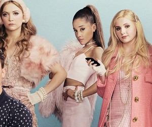 fox, scream queens, and ariana grande image