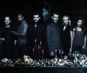 The Originals, claire holt, and leah pipes image