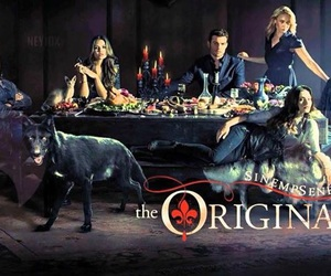 The Originals, tv series, and phoebe tonkin image