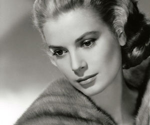 grace kelly and actress image
