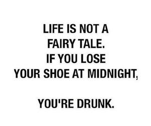 drunk and life image