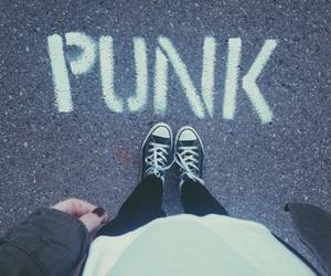 punk and grunge image