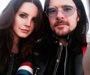 lana del rey, barrie, and indie image