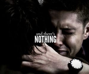 brothers, dean winchester, and guys image