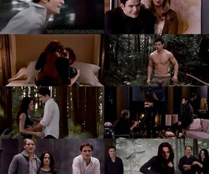 twilight, bella+and+edward, and breaking+dawn+2 image