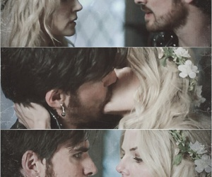CS, once upon a time, and 5x02 image