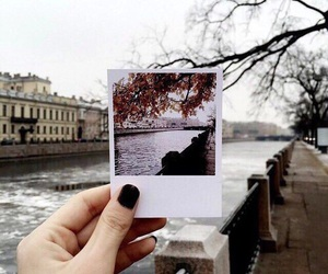 autumn, nails, and tumblr image